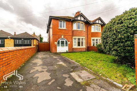 4 bedroom semi-detached house for sale - Laverton Road, Lytham St Annes, FY8