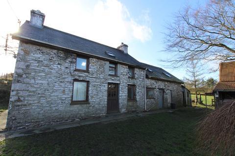 3 bedroom property with land for sale - Blaenpennal, Aberystwyth, SY23