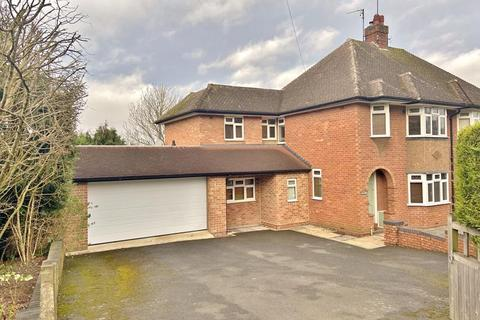 4 bedroom semi-detached house to rent - Winton, The Homend, Ledbury, Herefordshire, HR8
