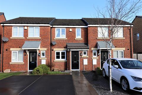 2 bedroom terraced house for sale - Ascot Way, St. Helen Auckland, Bishop Auckland, DL14 9AN