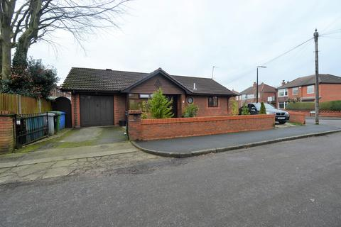 2 bedroom detached bungalow for sale - Westbourne Park, Urmston, Manchester M41 0XR