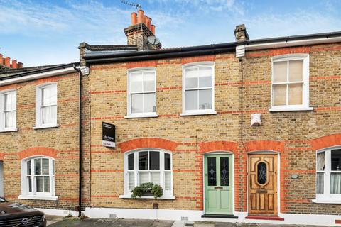 2 bedroom terraced house for sale - Maidenstone Hill London SE10