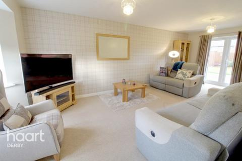 4 bedroom detached house for sale - Longthorpe Road, Boulton Moor