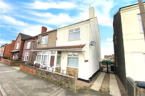 2 bedroom semi-detached house for sale - Alfreton Road, Newton