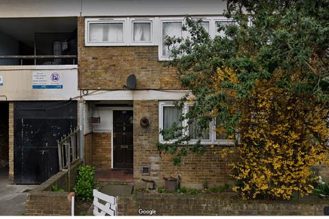 3 bedroom maisonette for sale - Carnicot House, Peckham, London SE15