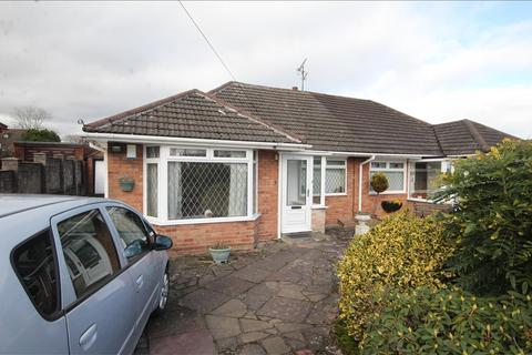 2 bedroom bungalow for sale - Argyll Close, Blythe Bridge, Stoke-on-trent, ST11