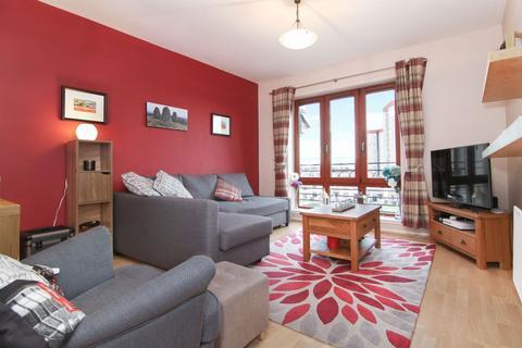 1 bedroom flat for sale - 13/8 Hawkhill, Lochend, EH7 6LA
