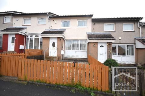 2 bedroom terraced house for sale - Market Road, Uddingston, Glasgow