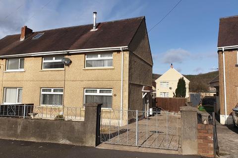 3 bedroom semi-detached house to rent - Craig Nedd, Glynneath, Neath, Neath Port Talbot.