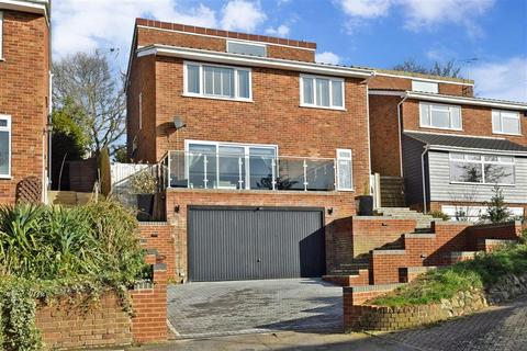 4 bedroom detached house for sale - Roman Heights, Penenden Heath, Maidstone, Kent