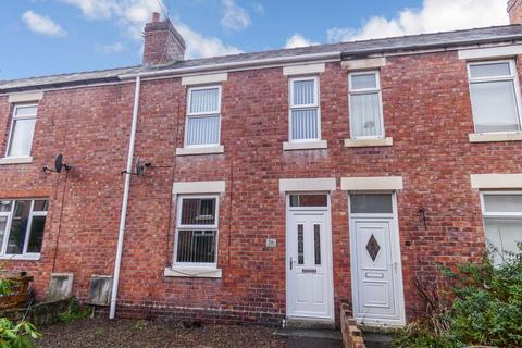 3 bedroom terraced house to rent - Pretoria Avenue, Morpeth, Northumberland, NE61 1QE