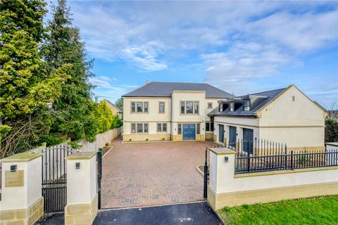 6 bedroom detached house for sale - Fairview House, 117 Wigton Lane, Alwoodley, West Yorkshire, LS17