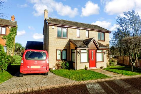 4 bedroom detached house for sale - Dominies Close, Rowlands Gill, Tyne & Wear, NE39 1PB