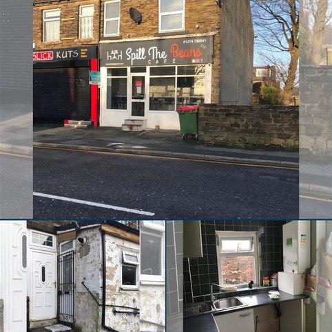 3 bedroom terraced house to rent - Killinghall Road, Bradford BD2
