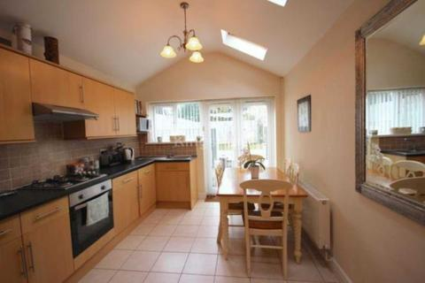 3 bedroom terraced house to rent - Merthyr Road, Tongwynlais, Cardiff, CF15 7LF
