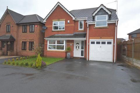 4 bedroom detached house to rent - Abelia Way, Priorslee