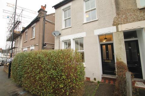 2 bedroom semi-detached house to rent - Bynes Road, South Croydon, Surrey, CR2