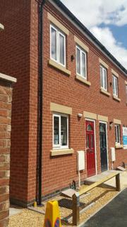 3 bedroom townhouse to rent - Acorn Street, Leicester LE4