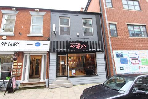 Property for sale - The Rock, Bury, Greater Manchester