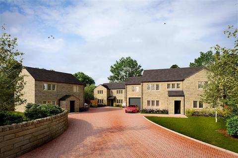 5 bedroom detached house for sale - PLOT 2, Sunningdale Court, Hellifield, Skipton