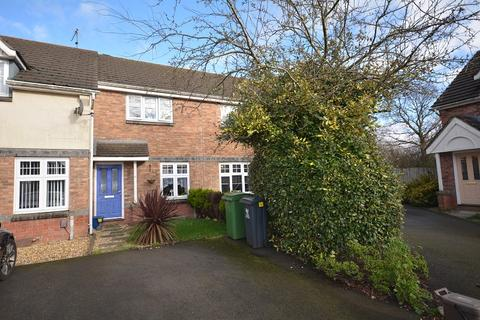 2 bedroom terraced house for sale - Lodwick Rise, St. Mellons, Cardiff. CF3