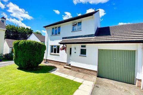 3 bedroom link detached house for sale - Westacott, Barnstaple