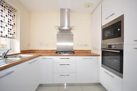 2 bedroom terraced house to rent - Magdalen Gardens Maidstone ME15