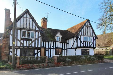 4 bedroom cottage for sale - Main Road, Howe Street, Chelmsford, Essex, CM3