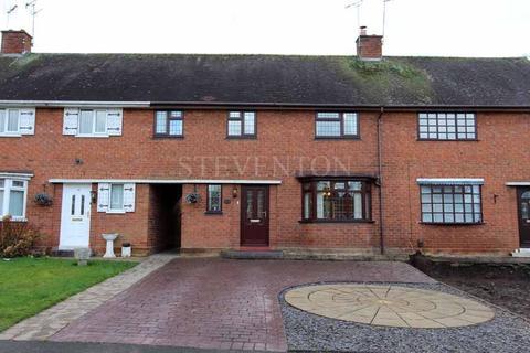 3 bedroom semi-detached house for sale - Pool Hall Road, Castlecroft, Wolverhampton, WV3