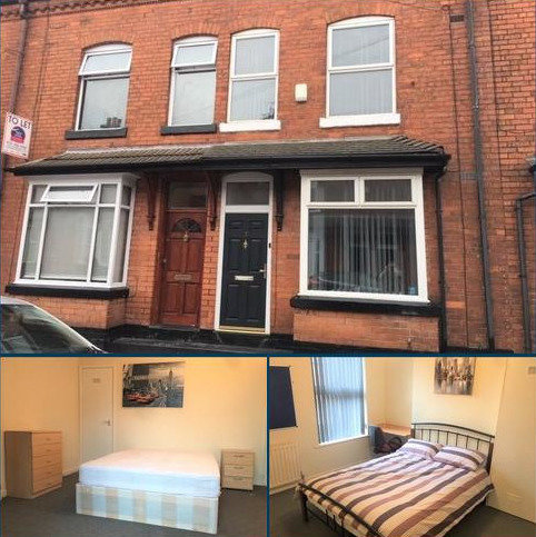 4 bedroom house share to rent - Sephton Road, Edgbaston, Birmingham  B16