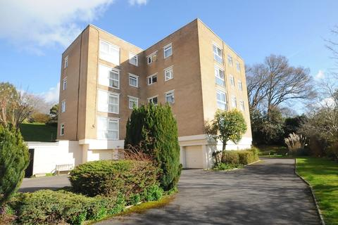 2 bedroom apartment for sale - Kimberley Road, Lower Parkstone, Poole, Dorset, BH14