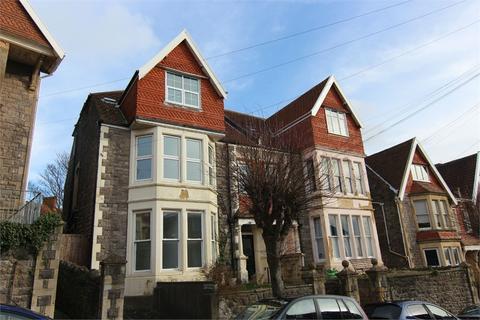 1 bedroom flat for sale - Victoria Park, BS23 2HZ