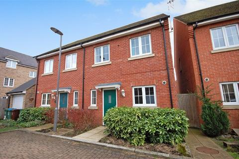 3 bedroom semi-detached house for sale - Rodnall Close, Aylesbury, Buckinghamshire