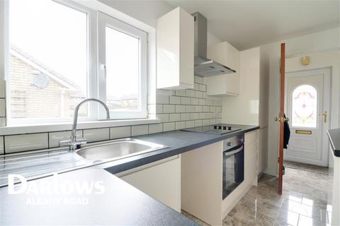 2 bedroom bungalow to rent - Pendragon Close
