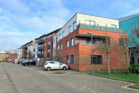 1 bedroom flat for sale - Centro, Southern Road, CAMBERLEY, Surrey