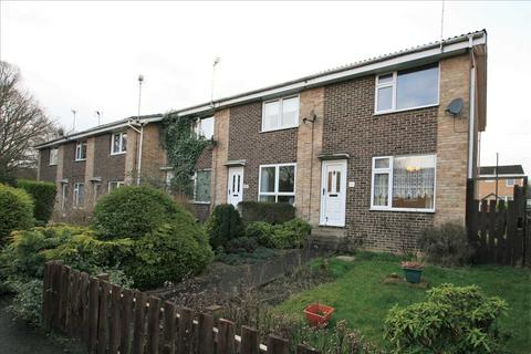 2 bedroom end of terrace house for sale - 12 Truro Crescent, Harrogate