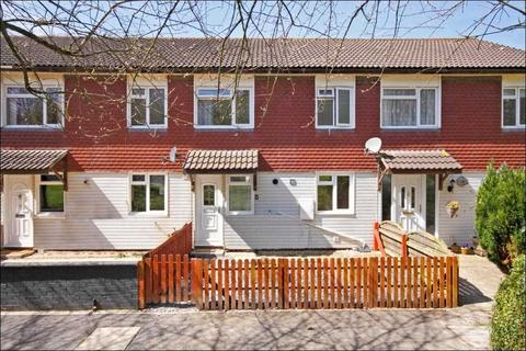 3 bedroom terraced house for sale - Forest Drive, Tidworth
