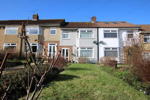 3 bedroom terraced house for sale - Sheldare Barton St George, Bristol