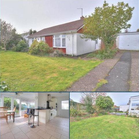 2 bedroom detached bungalow for sale - Kingsacre, Braunton
