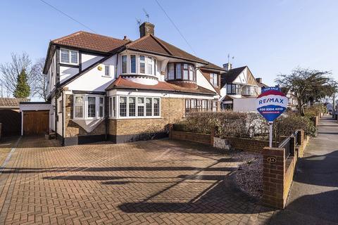 4 bedroom semi-detached house for sale - Chestnut Drive, Kent, DA7