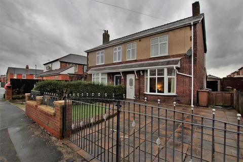 3 bedroom semi-detached house for sale - Cedar Avenue, Lostock Hall, Preston