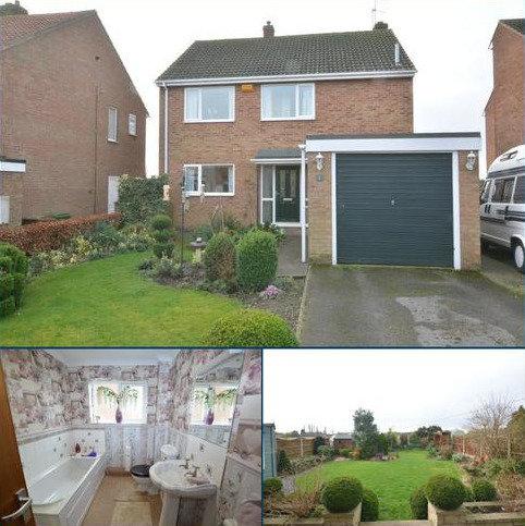 4 bedroom detached house for sale - Little London Lane, West Cowick