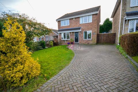 4 bedroom detached house for sale - Staniforth Avenue, Eckington, Sheffield, S21