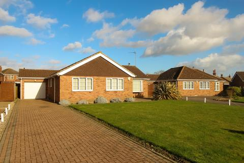 3 bedroom detached bungalow for sale - Towell Close, Boston