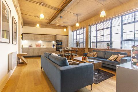 2 bedroom apartment to rent - Camden Works, Camden Street, Jewellery Quarter, B1
