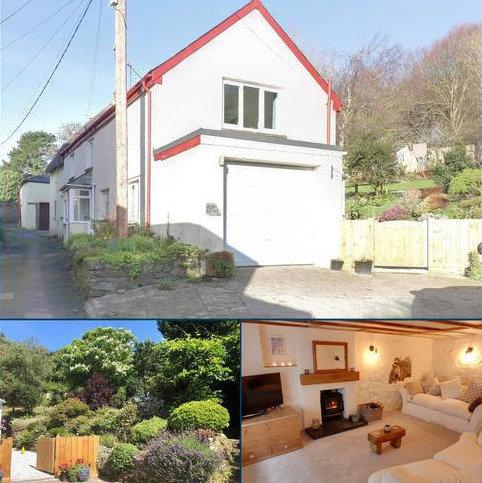 3 bedroom semi-detached house for sale - Sanctuary Lane, Stratton