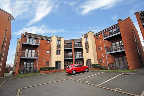 3 bedroom apartment for sale - Mere House, Arbour Walk, Helsby