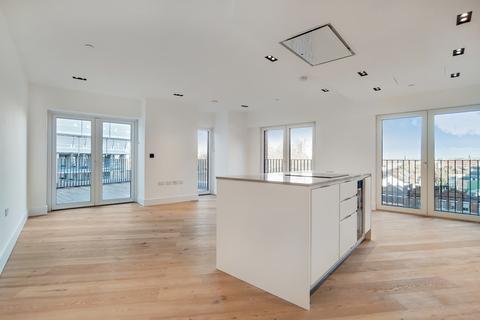2 bedroom apartment to rent - Keybridge Apartments, Oval