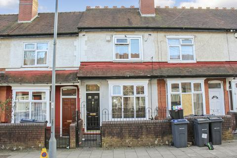 3 bedroom terraced house for sale - Tew Park Road, Handsworth