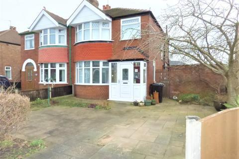 3 bedroom semi-detached house for sale - Sylvan Avenue, Timperley
